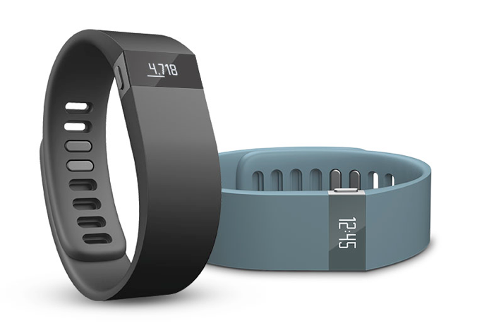 fitbit force 9to5mac new Fitbit Force is a sleek fitness and sleep tracking wristband with incoming call alerts