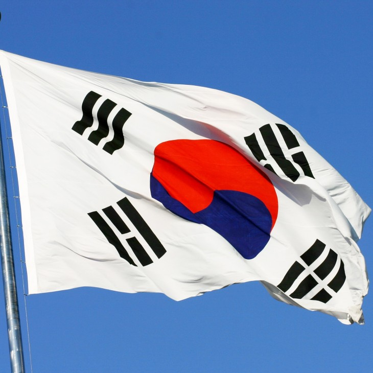 korean flag 730x730 iOS developers now need to provide public contact details to offer apps in South Korea