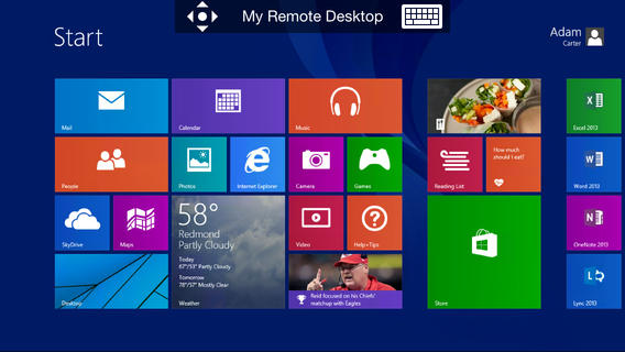 Microsoft launches Remote Desktop for Android and iOS, bringing the Windows desktop to phones and tablets