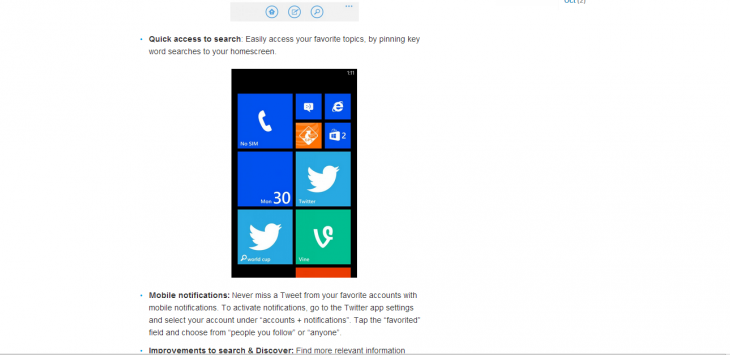 wn3hIzc1 730x355 Twitter and Microsoft tease official Vine app for Windows Phone, hinting it could arrive soon