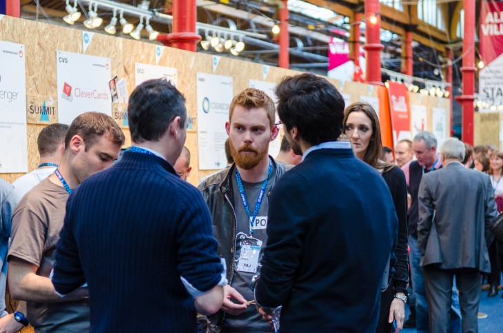 10610868284 0a61055b47 h 730x483 Should startups from outside Western Europe attend events there? We asked at the Dublin Web Summit