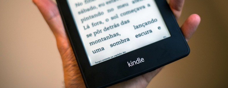 BRAZIL-AMAZON-KINDLE