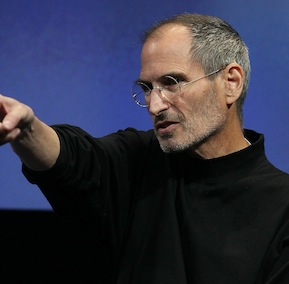 98329977 New book claims Steve Jobs once called Android co founder Andy Rubin a big arrogant f***