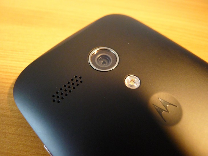 P1040638 730x547 Moto G review: The best budget Android smartphone, despite the poor camera and lack of LTE