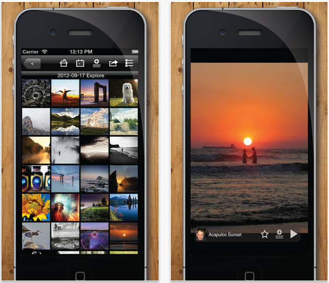 PhotoStackr Picasa Roundup: Black Friday mobile app deals for iOS and Android