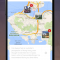 Place Pins Android 60x60 Pinterest moves into travel after launching new tools to help users plan trips