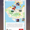 Place Pins iPhone 60x60 Pinterest moves into travel after launching new tools to help users plan trips