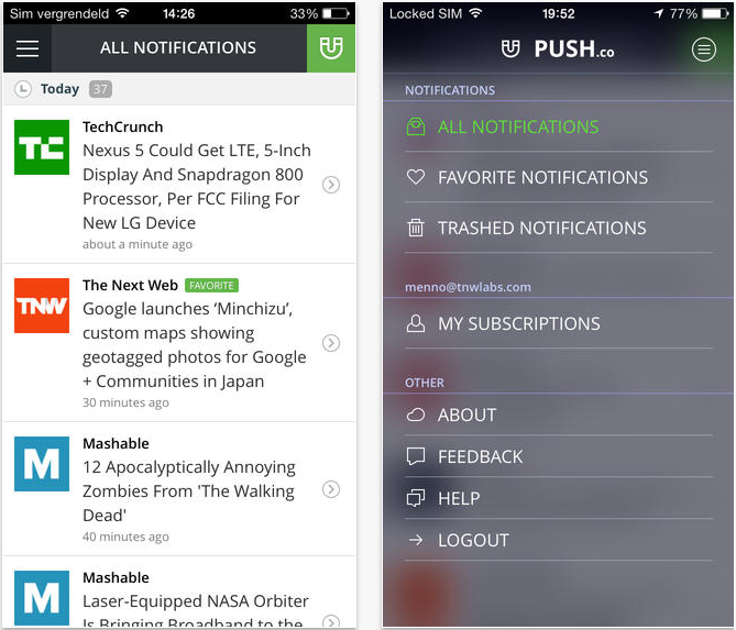 PushCo Roundup: Black Friday mobile app deals for iOS and Android