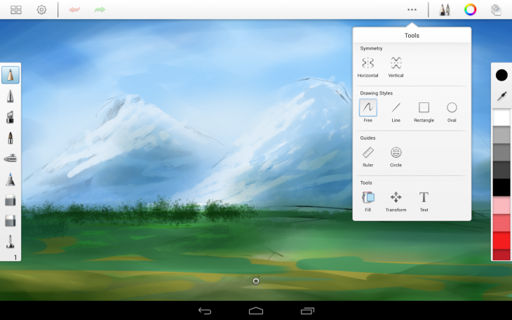 SketchbookPro 730x456 Roundup: Black Friday mobile app deals for iOS and Android