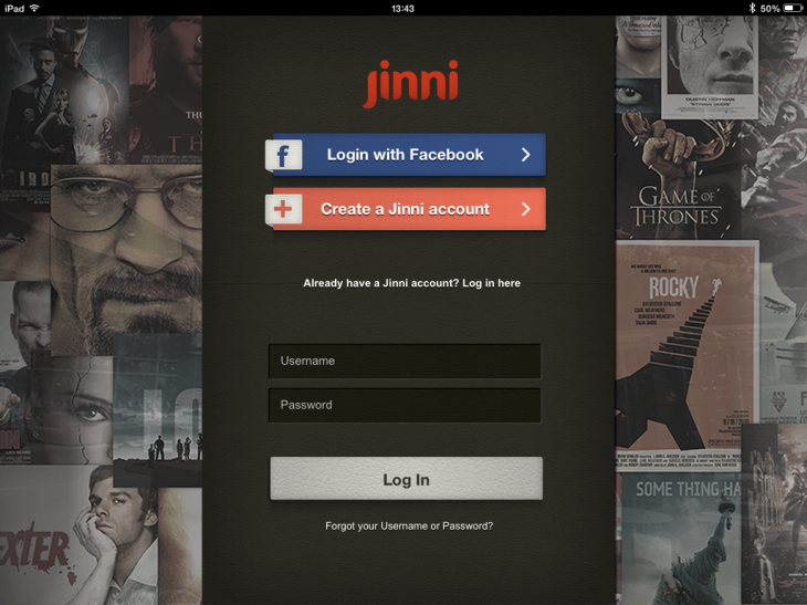 a3 730x547 Jinni for iPad could become the ultimate TV and movie recommendation app