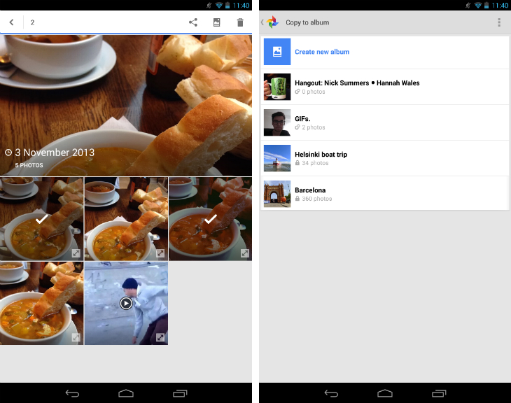 androidmanage An in depth guide to Google+ for photographers: Storage, editing, sharing and more