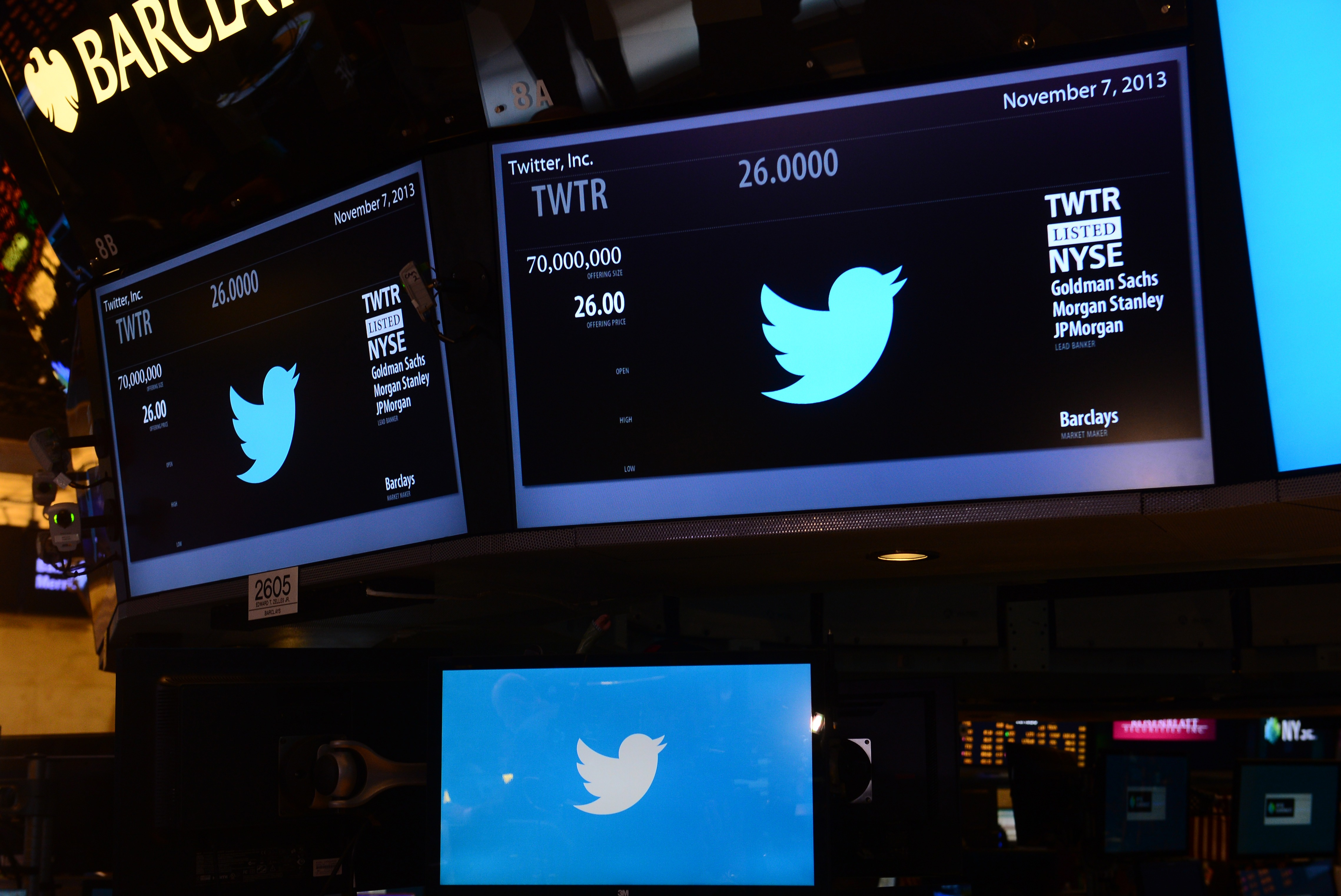 Twitter courts businesses with new media site showing success stories, best practices, and tools