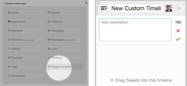 customtimeline twitter Twitter announces Custom Timelines, lets users curate collections of tweets on any subject