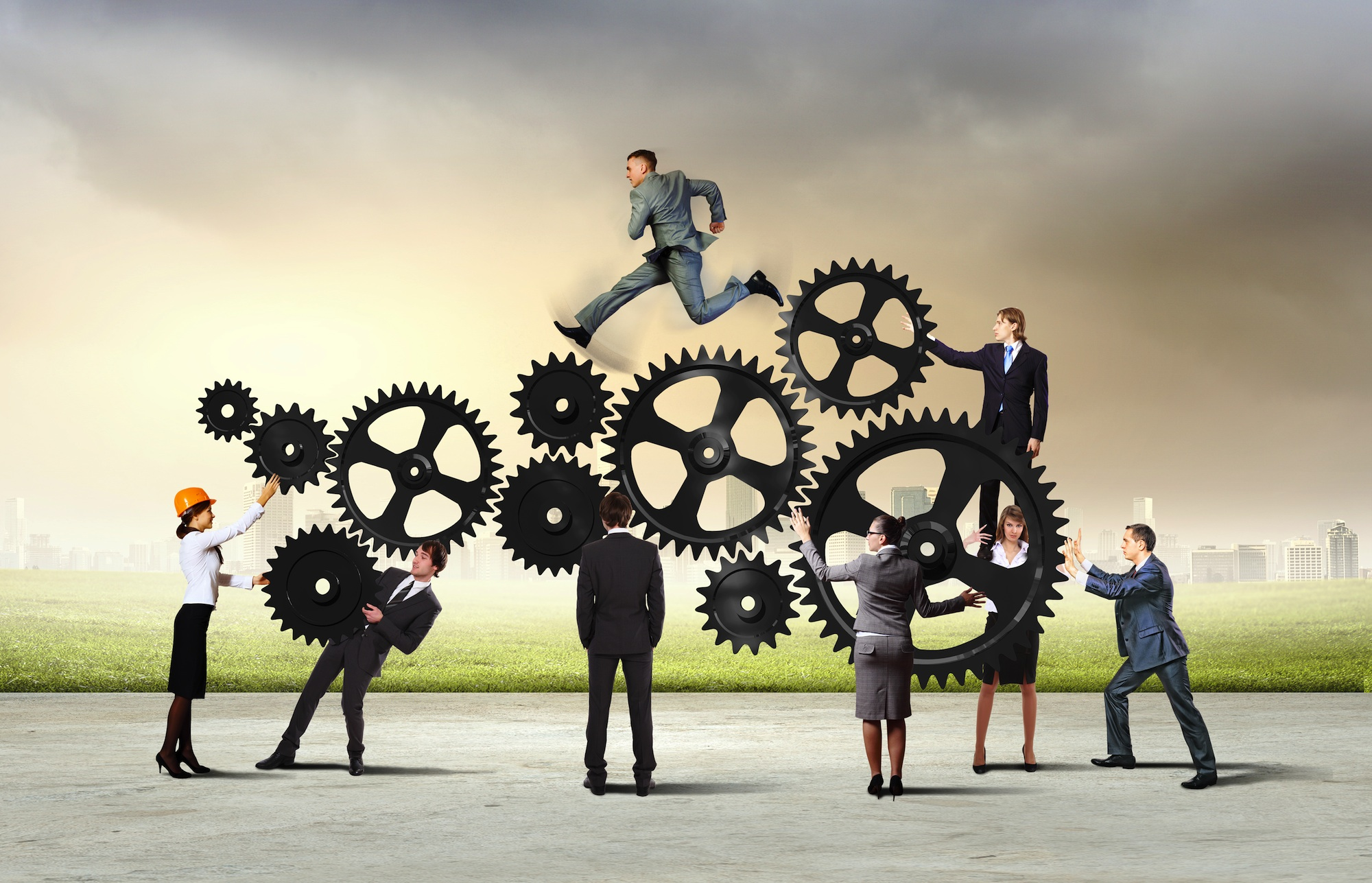 getting your company back on track isn t impossible