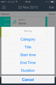 e4 220x330 Time Planner for iPhone is a beautiful way to manage your time more efficiently