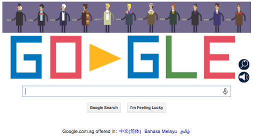 google doctor who Todays Google Doodle is a fun game in honor of Doctor Whos 50th anniversary