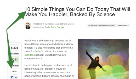 list posts 520x302 8 simple copywriting tips, backed by science