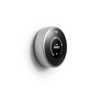 nest auto away Connected home provider Nest to roll out updates to its iOS and Android apps over coming days