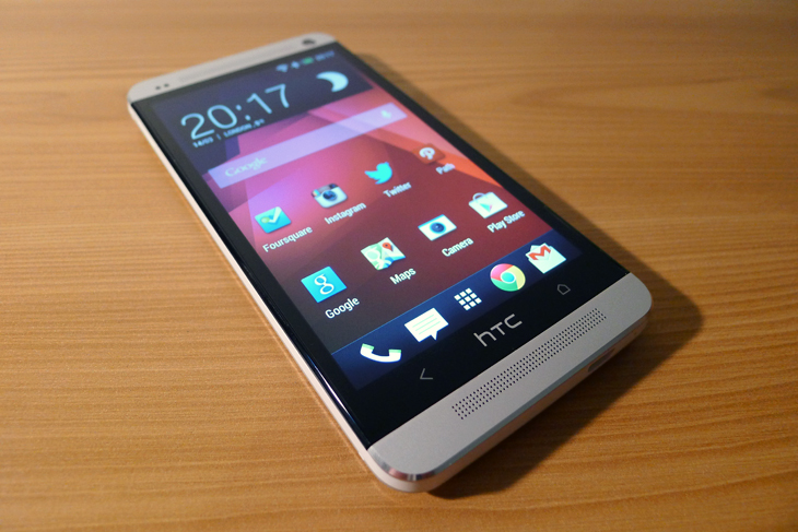 HTC One dual SIM unveiled with 64GB microSD slot, available to pre-order now for £494.99 in the UK