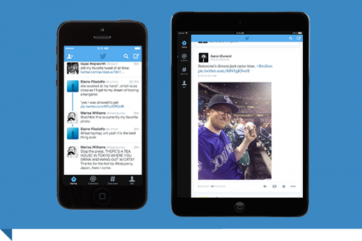 twitter ios 7 520x346 7 big, recent Twitter changes you should know about to optimize your tweeting