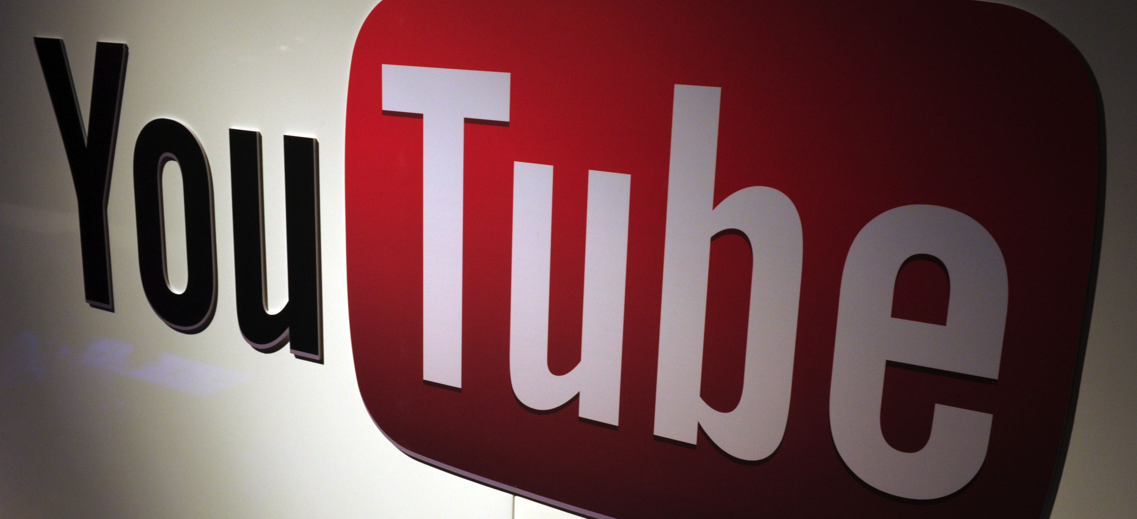 YouTube expands live streaming to all channels