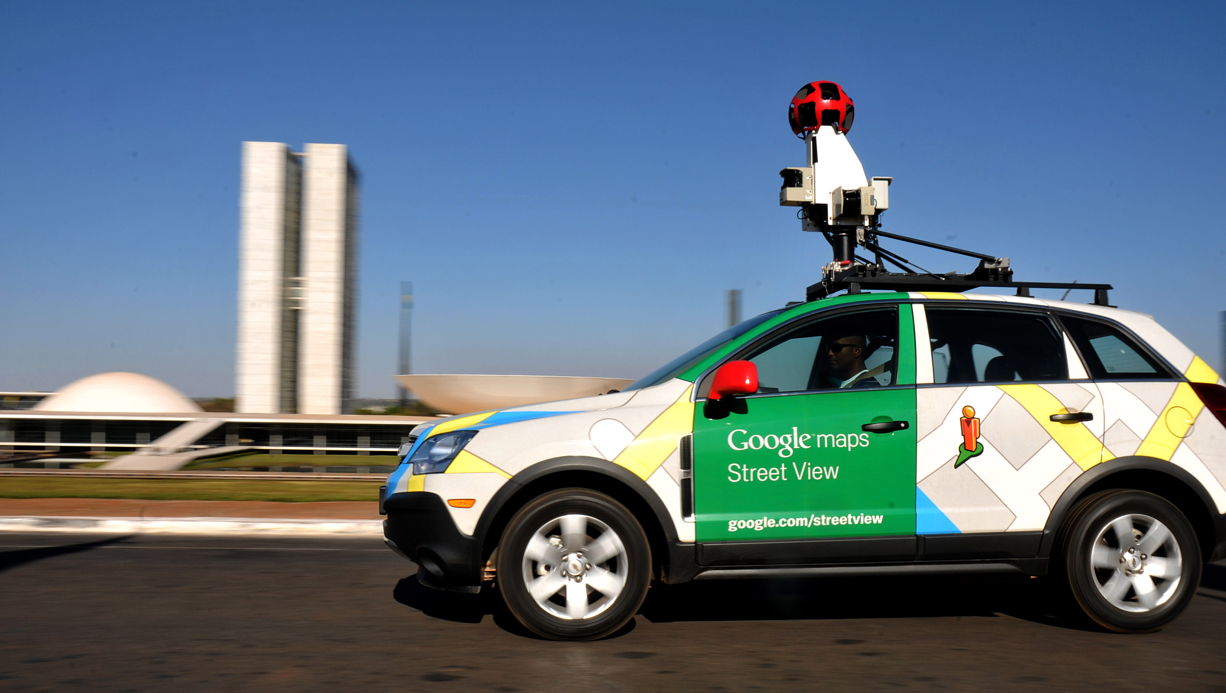 Google now lets you create your own Street View maps using Photo Sphere or your dSLR camera