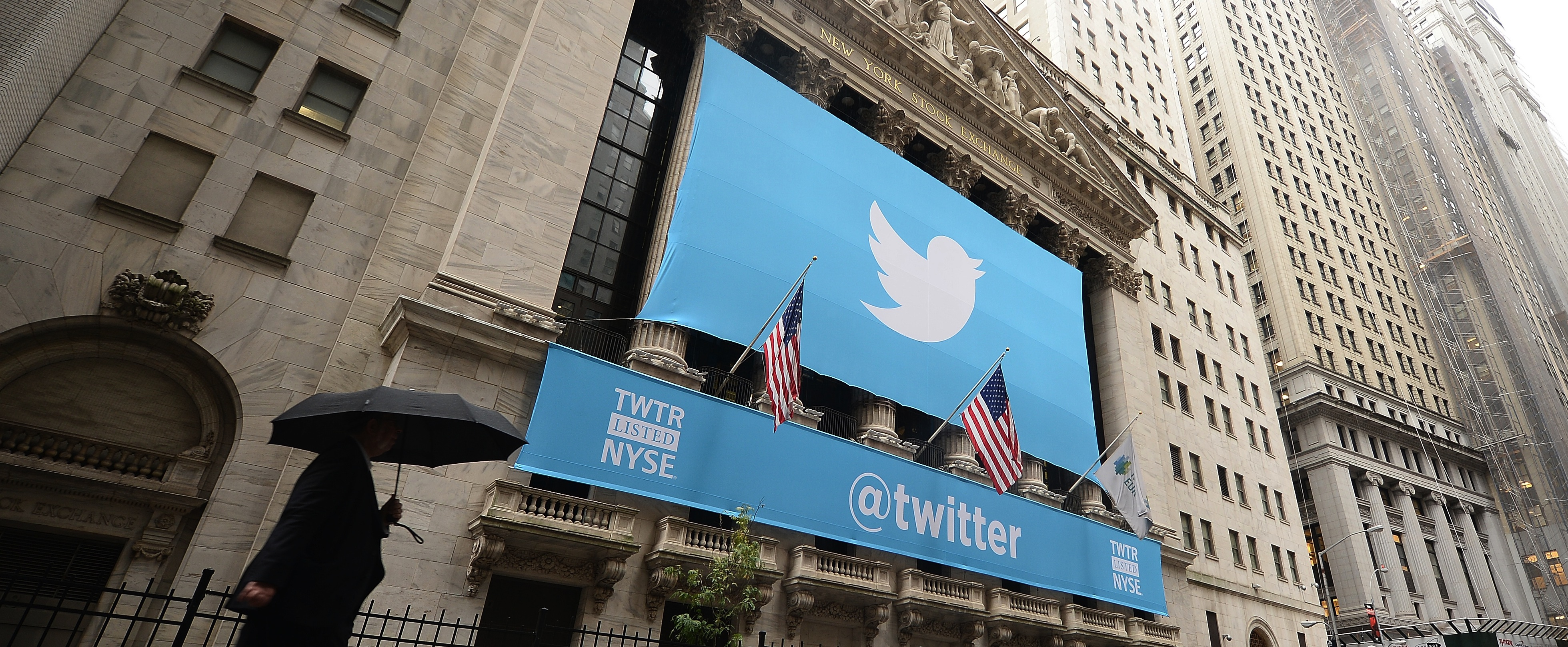 The Wellcome Trust charity earned over $100 million from Twitter's IPO