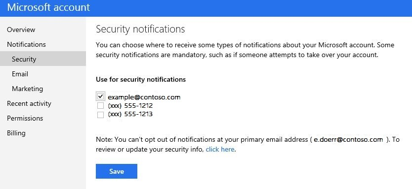 7870.Notifications 7A00849B Microsoft beefs up account security with recent activity, recovery codes, and better notification controls