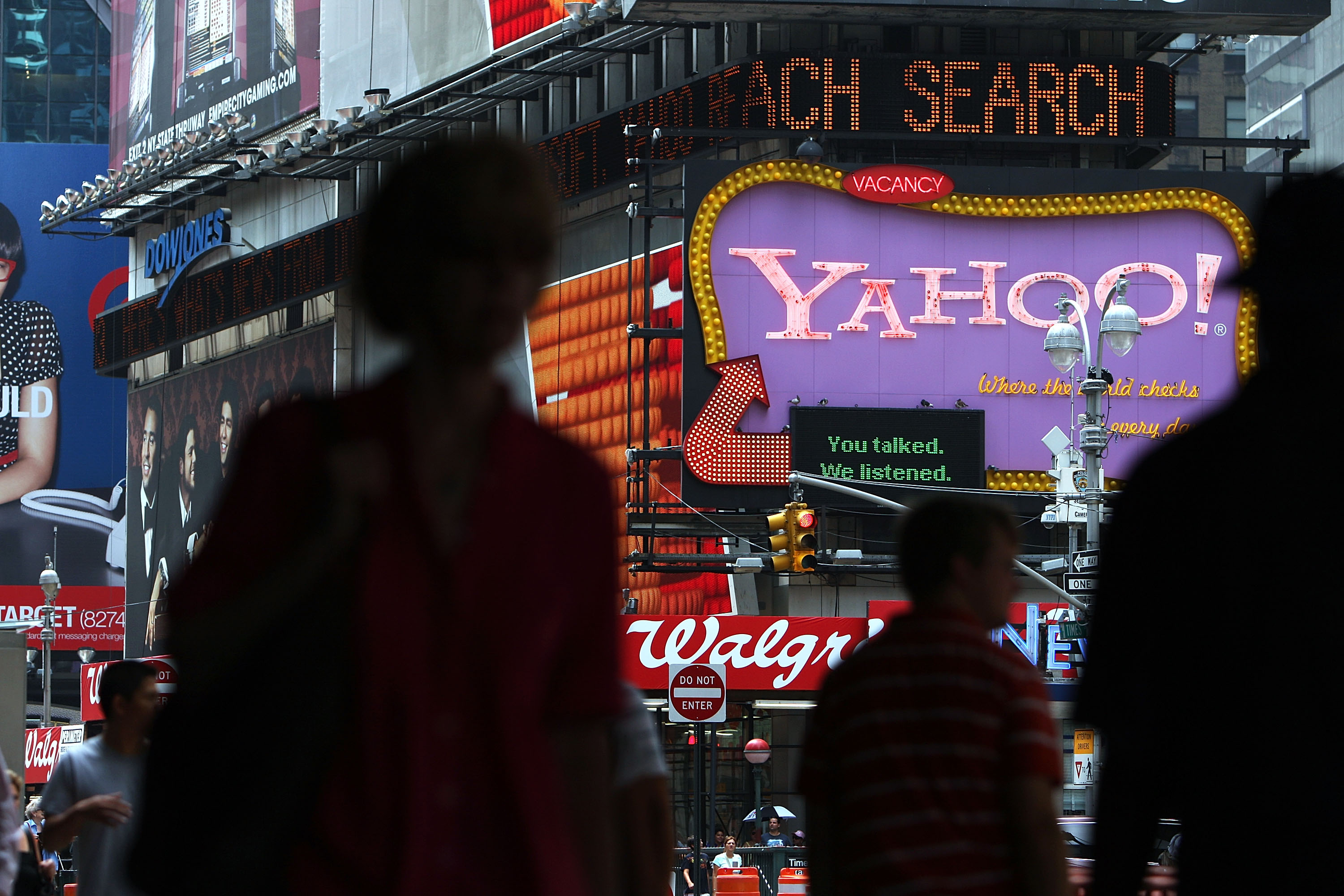 Marissa Mayer apologizes for Yahoo Mail outage, says access has been restored to 'almost everyone'