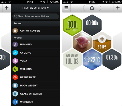 ARGUS 89 of the best iOS apps launched in 2013