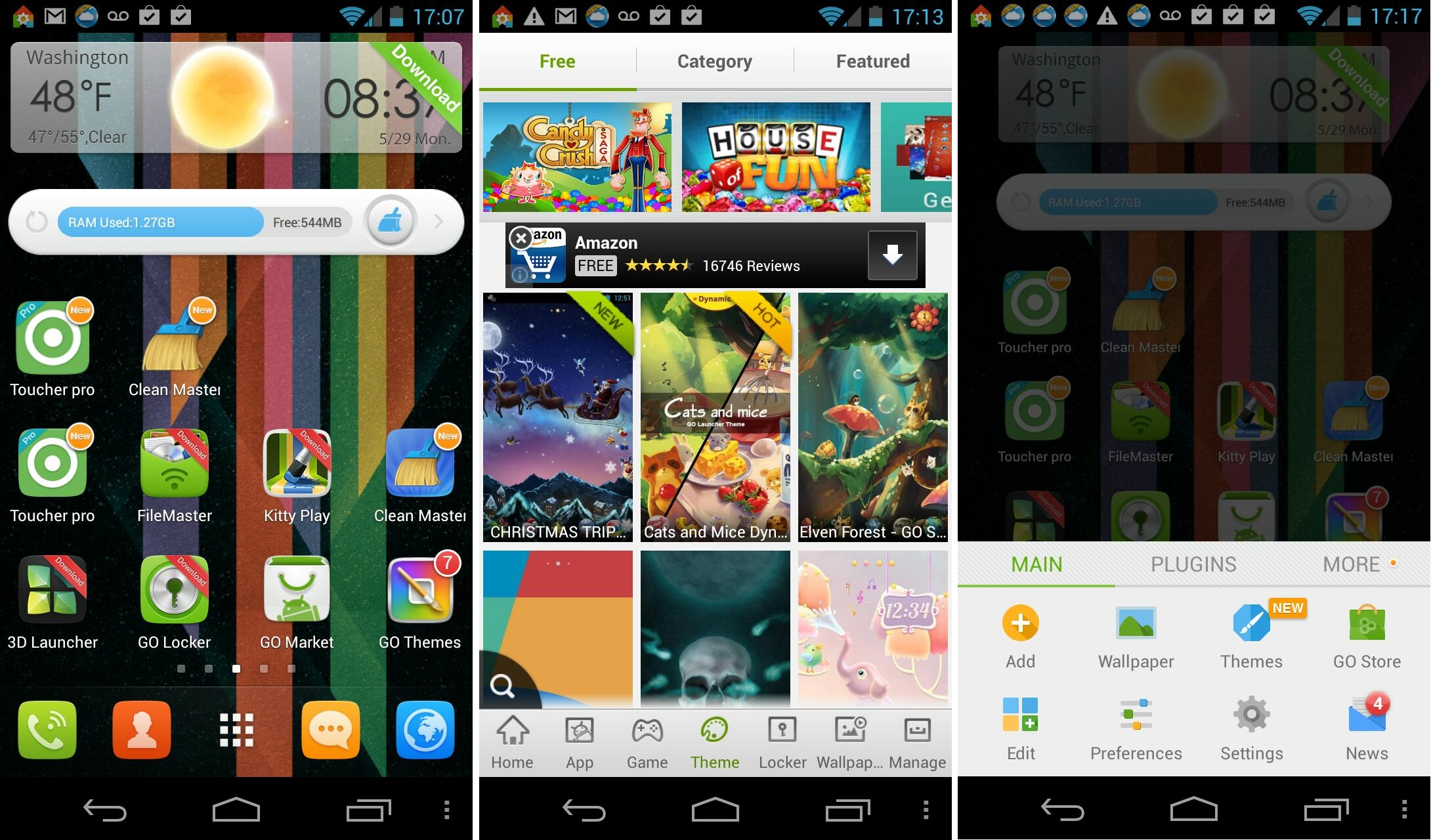 android games pack april 2013