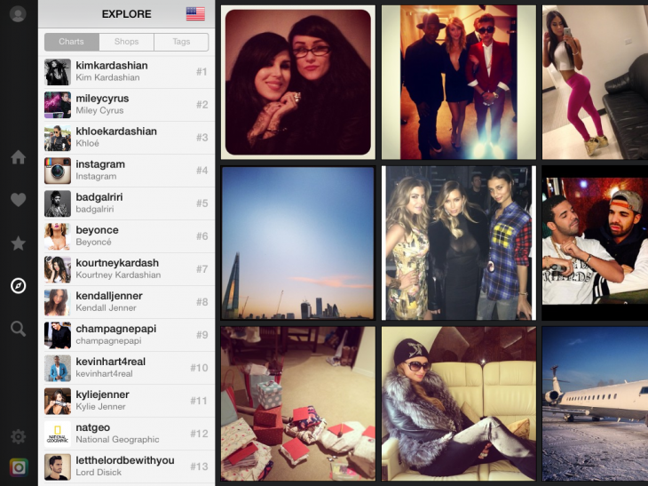 Photo 19 12 2013 12 29 56 730x547 Flow for iPad is a sweet way to browse Instagram