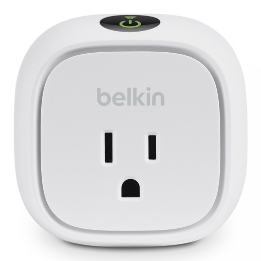WeMo Insight Switch 520x520 9 of the best green gadgets from 2013