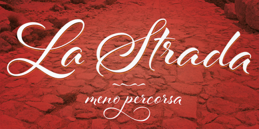 al fresco 520x260 The best typefaces of 2013