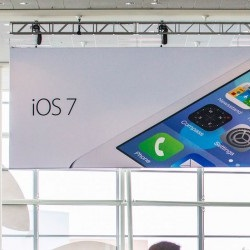 apple ios7 645x250 Apple will require all new apps to be optimized for iOS 7 from February 1