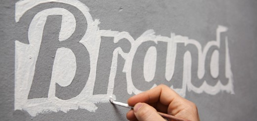 branding 520x245 8 steps to successfully rebrand your business
