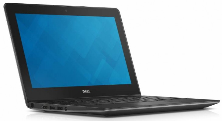 chrome1 730x400 Dell Chromebook 11 is official: 11.6 display, 16GB SSD and 4GB of RAM for sub $300 in January