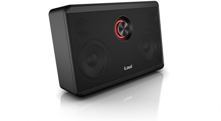 iLoud 730x400 iLoud review: A wireless speaker for mobile musicians that lives up to its name