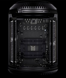 mac pro 220x258 Apple's 2013: Acquisitions, free software and incremental product updates