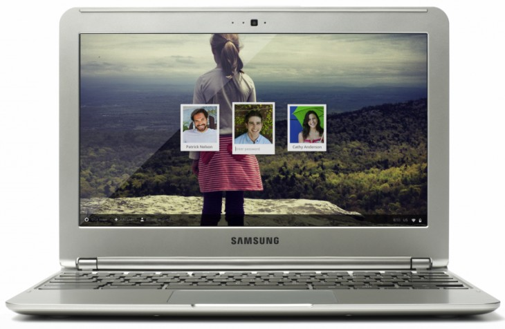 samsung 730x476 Google finally releases the 11.6 inch Samsung Chromebook for $438 in India