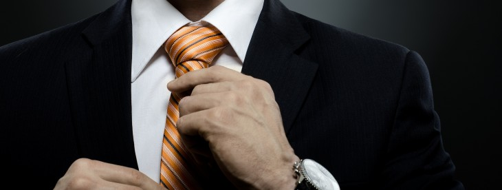 Knot Standard Sells Tailored Suits and Menswear Online