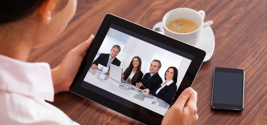 virtual conference 520x245 The most valuable lessons I learned from managing a virtual team