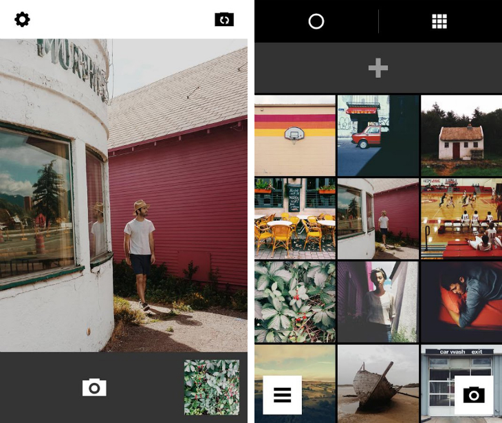 vsco1 VSCO Cam brings its incredible camera, filters and photo editing app to Android
