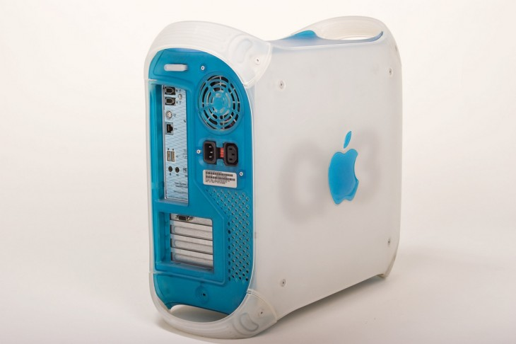 14 powermacg3 730x486 30 years in 33 photos: A visual history of the Apple Mac