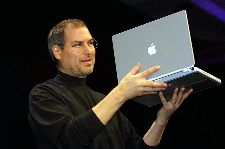 18 powerbook titanium 730x484 30 years in 33 photos: A visual history of the Apple Mac