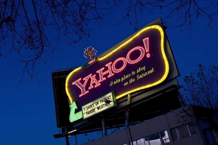 Yahoo Acquires Aviate
