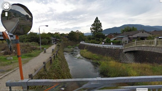 9 520x292 Japan is by far the most popular Asian country on Street View, according to Google