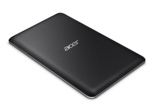Acer Iconia B1 720 flat iron gray 520x372 Acer unveils two new sub $200 Android tablets, a $1099 desktop, and an updated C720 Chromebook