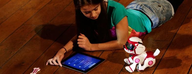 Kids tech