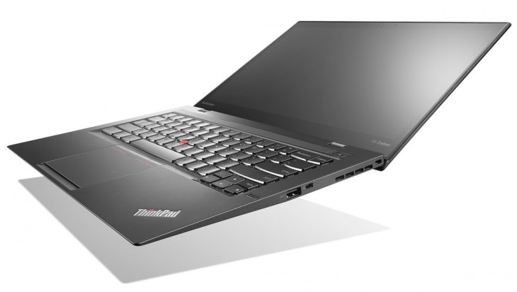 New X1 Carbon Touch Hero 02 29869318 730x412 Lenovo unveils over 15 new devices, including convertible tablets and a carbon fiber ultrabook